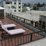 Φωτογραφία: Casa Andina Private Collection Arequipa