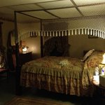 Bilde fra The Bella Ella Bed & Breakfast