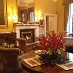 Photo de The Merrion Hotel