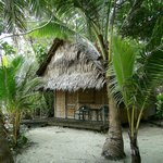 Kosrae Village Ecolodge & Dive Resort resmi