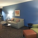 Foto de Holiday Inn & Suites Atlanta Airport - North