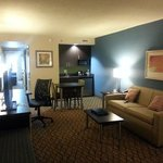 ภาพถ่ายของ Holiday Inn & Suites Atlanta Airport - North