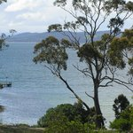 Bruny Island Explorers Cottages resmi