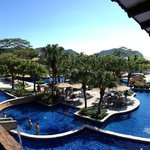 صورة فوتوغرافية لـ ‪Los Suenos Marriott Ocean & Golf Resort‬