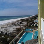 Bilde fra BEST WESTERN Ft. Walton Beachfront