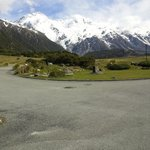 Mt Cook Backpacker Lodge照片