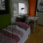 Foto di The Blue Sheep Bed & Breakfast Amsterdam