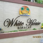 Foto White House Beach Resort
