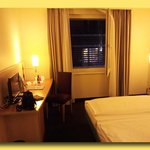 Φωτογραφία: InterCityHotel Vienna