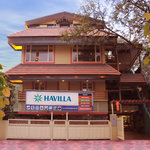 Havilla Serviced Apartments