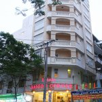 Photo de Little Saigon Corner Boutique Hotel