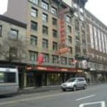 Ramada Limited Vancouver Downtown Foto