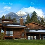 Foto di Fairmont Hot Springs Resort