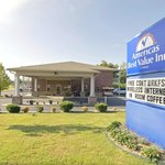 Bild från Americas Best Value Inn and Suites Little Rock/Bryant