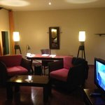 Suite Executive 119 - Salon