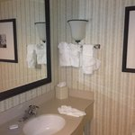 Photo de Hilton Garden Inn Addison