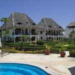 Φωτογραφία: Sunset Beach Resort Zanzibar