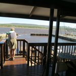 Foto de The Breede River Resort and Fishing Lodge