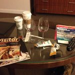 Φωτογραφία: InterContinental Suites Hotel Cleveland