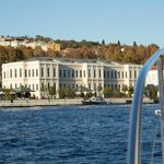 Foto van Four Seasons Istanbul at the Bosphorus