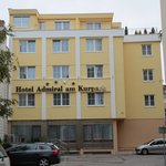 Photo of Admiral am Kurpark Hotel