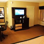 BEST WESTERN Plus Newark Airport West Foto