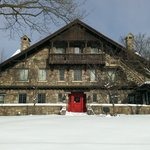 Foto de Stone Chalet Bed & Breakfast Inn