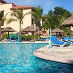 Sandos Playacar Beach Resort & Spa照片