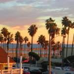 Foto di BEST WESTERN Huntington Beach Inn