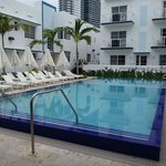 Foto de Pestana South Beach Art Deco Hotel