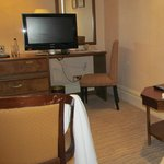 Crowne Plaza London - St. James resmi