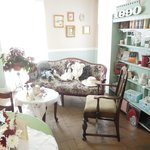 Photo de Dusty Rose Tea Room