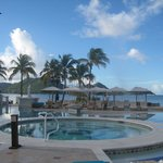 Foto van Sandals Grande St. Lucian Spa & Beach Resort