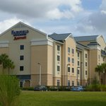 Fairfield Inn & Suites Naples resmi