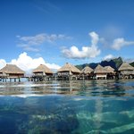 Фотография Hilton Moorea Lagoon Resort & Spa