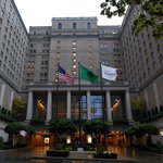 Φωτογραφία: The Fairmont Olympic Seattle