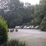 Foto de Bartle Hall Country Hotel and Restaurant