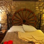 Foto di The Historic Leakey Inn