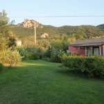 Photo de L'Aglientu B&B