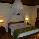 Φωτογραφία: Pondok Sari Beach Bungalow Resort & Spa