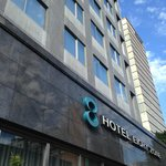 Foto Hotel Eight Zone