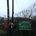 The Bladnoch Inn resmi