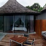 Silavadee Pool Spa Resort resmi