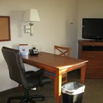 Foto di Candlewood Suites Burlington