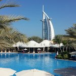 Φωτογραφία: Al Qasr at Madinat Jumeirah