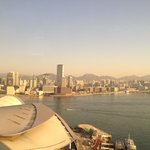 Фотография Renaissance Harbour View Hotel Hong Kong