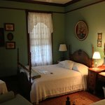 Billede af 63 Orange Street Bed and Breakfast