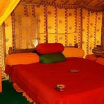 Foto de Wild Desert Resort  a unit of Rao Bikaji Group
