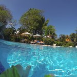 Foto de Palm Garden Resort Phuket