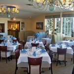 Cloud 9 Restaurant at the Senator Inn & Spa